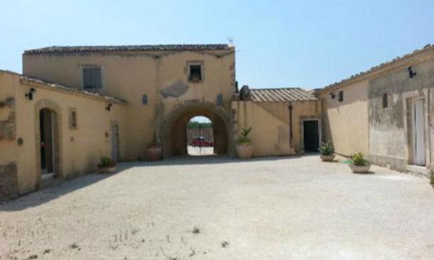 Villa del Tellaro