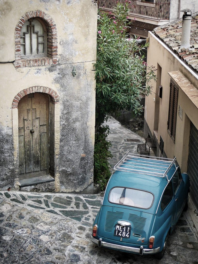 Visita di Castelmola