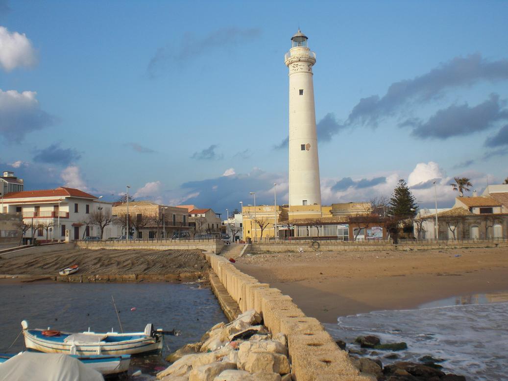 Visita di Punta Secca, Ragusa