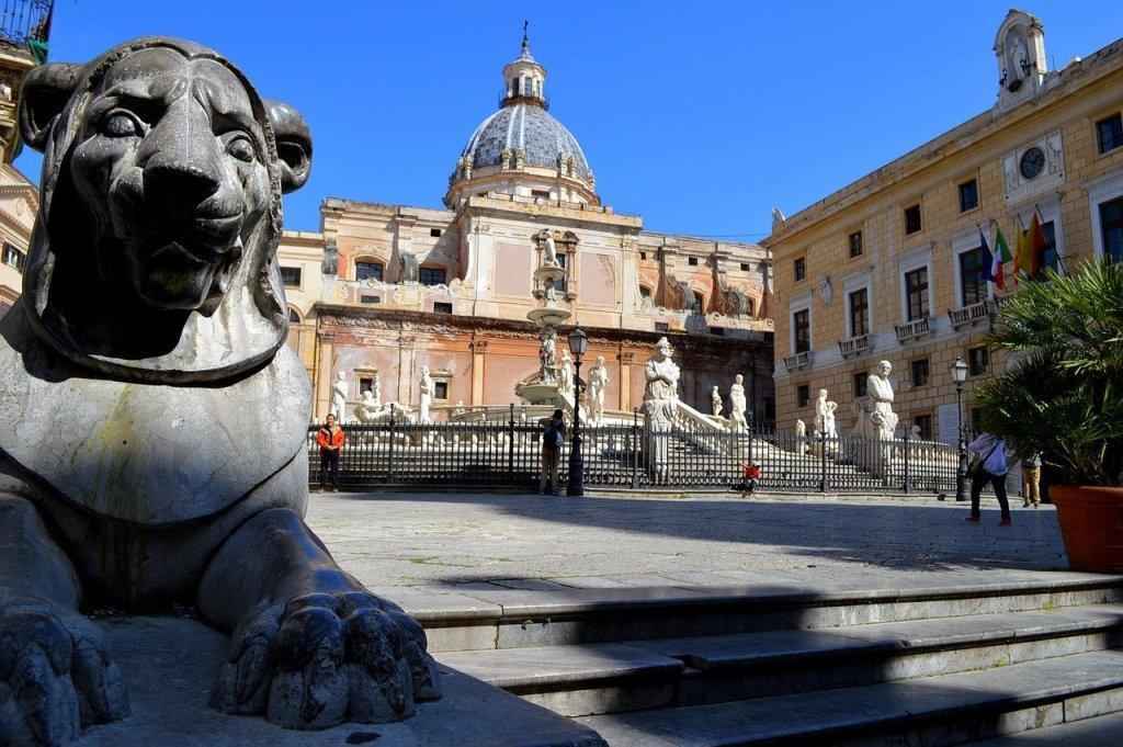 Visita di Palermo