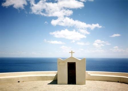 Navigazione da Filicudi e visita di Alicudi