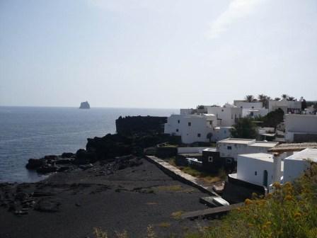 Visita dell'isola di Stromboli