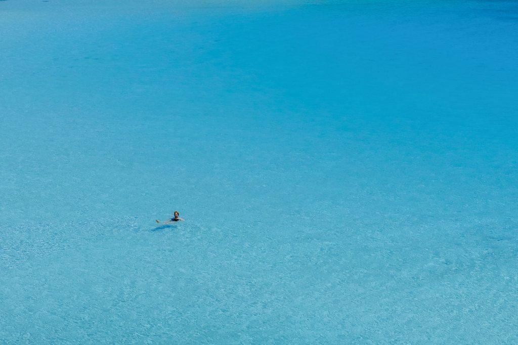 Balneazione nei luoghi più belli di Lampedusa