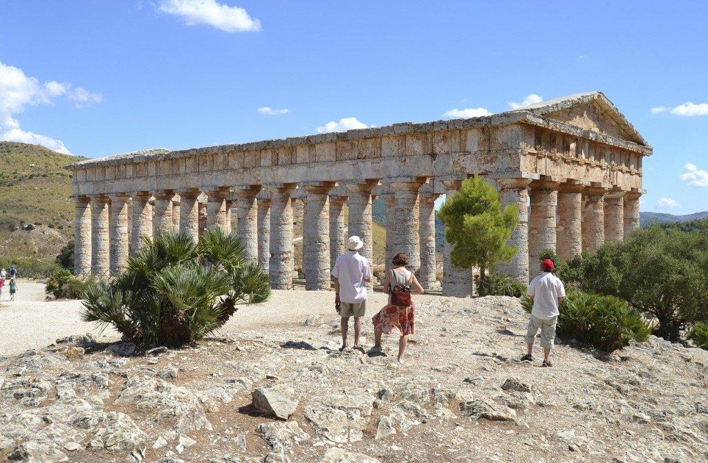 Visita di Segesta